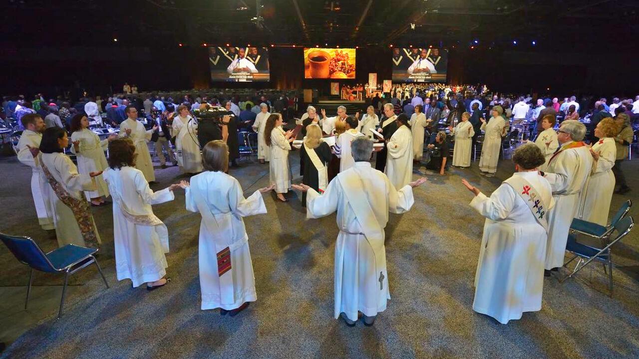 Aufgrund der Corona-Pandemie wird die Generalkonferenz der Methodisten verschoben