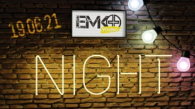 EMK Young Night