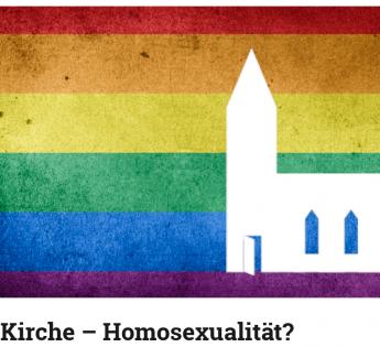 Bibel, Kirche – Homosexualität? (Diskussionsforum)