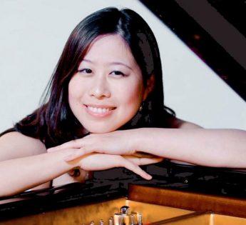 «Bunte internationale Überraschung» mit Miao Huang