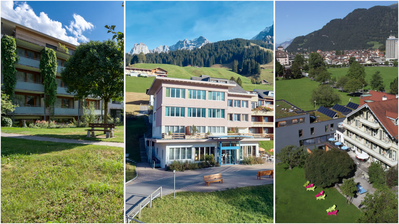 Swiss Methodist Hotels