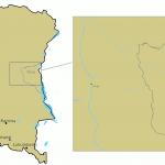 Karten mit Übersicht und Detail der betroffenen Regionen