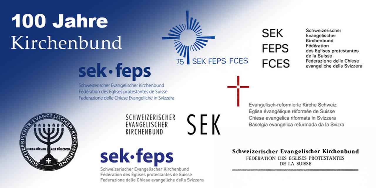 Logos des SEK / der EKS