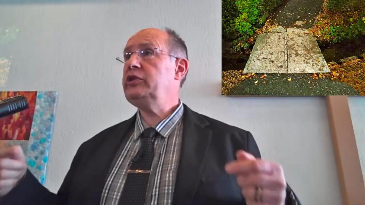 Pfarrer Jörg Niederer